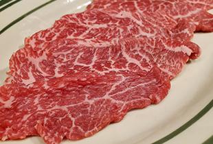 極うま赤身肉
